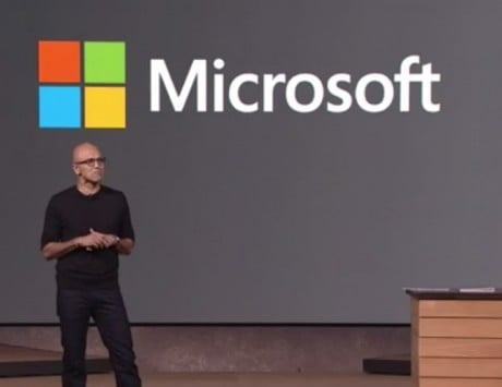 Cloud business growth helps Microsoft log $28.9 billion revenue