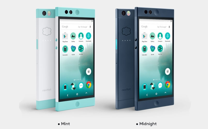 Nextbit Robin 'cloud-first' smartphone up for pre-orders in several countries including India, priced at Rs 30,554: Specifications, features