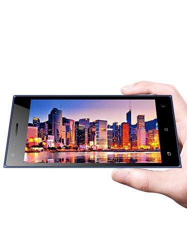 Micromax Canvas Xpress 4G Hands On