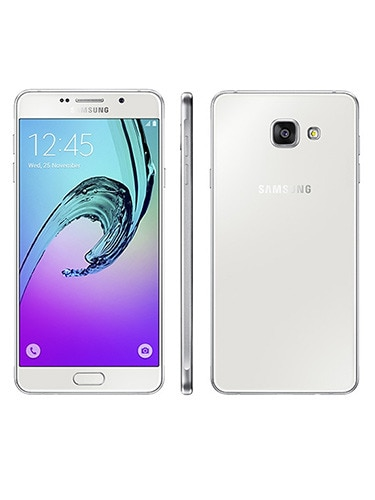 Samsung Galaxy A7 (2016) Design