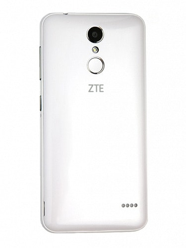 ZTE Blade X5 Back Cover
