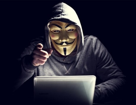 Anonymous hackers hijack ISIS' Twitter accounts with gay porn links after Orlando attack