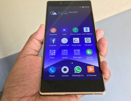 Gionee Elife E8 Review: Can Gionee take on LG Nexus 5X and Samsung Galaxy S6?