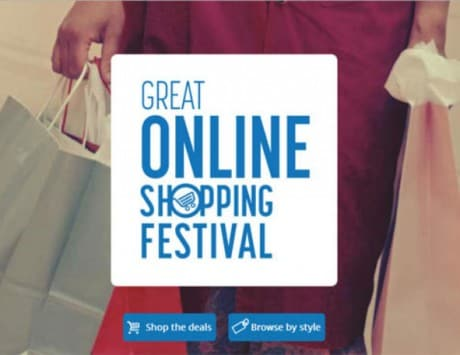 Google to discontinue Great Online Shopping Festival from this year