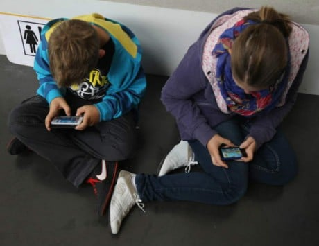 Children should be made aware of Internet risks: Google