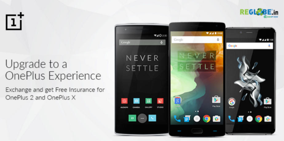 OnePlus partners with ReGlobe to launch exchange and buyback