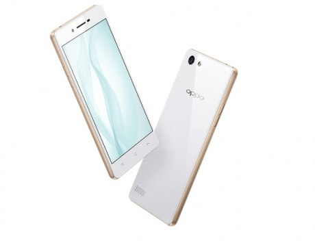 Oppo A33 with Snapdragon 410 SoC, 2GB RAM launched: Price, specifications and features