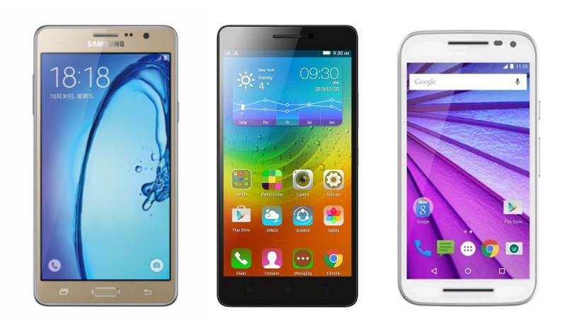 K3 note vs moto g 2015 price specifications and features compared