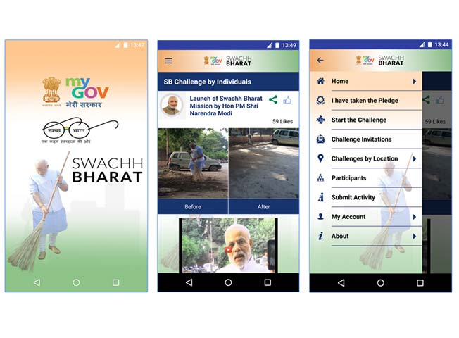 Digital India: 10 government apps you should try | BGR India