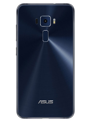 Asus ZenFone 3 Back Cover