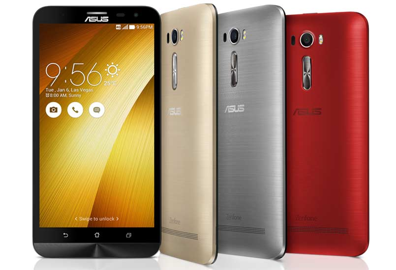 Asus ZenFone 2 Laser 6 with octa-core SoC, 3GB of RAM launched in India: Price, specifications and features