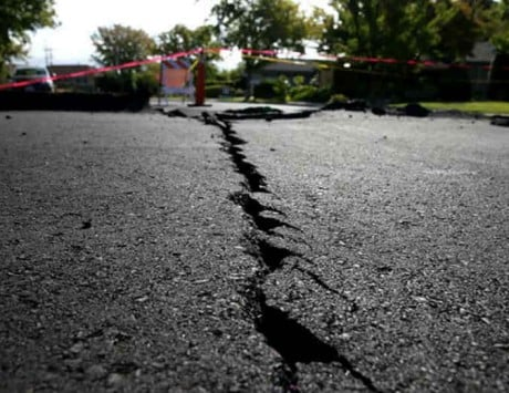 Scientists develop AI system to predict earthquakes