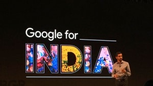 Google India crosses a billion dollar in sales for the first time: Report