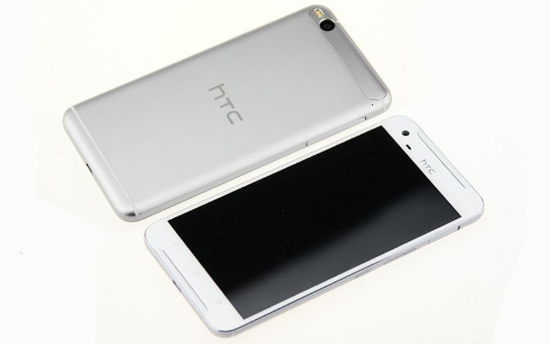 HTC One X9 leaked press renders give a closer look at the smartphone: Specifications, features