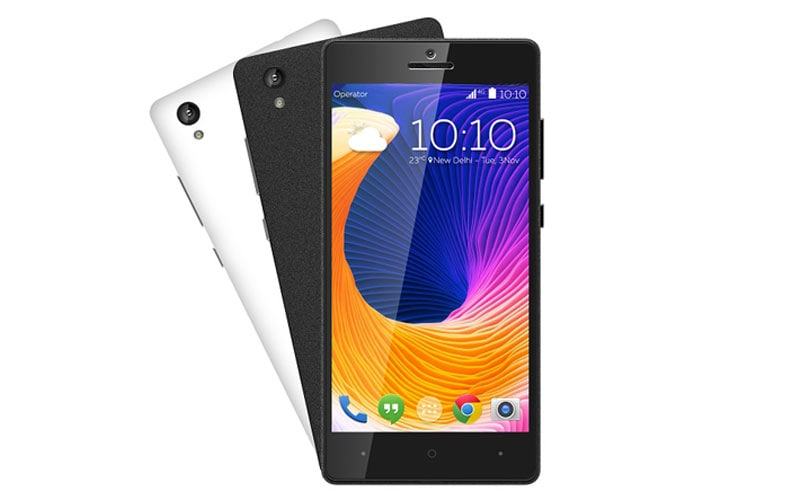 Kult 10 4G LTE smartphone with HD display, 3GB of RAM, 13-megapixel camera launched in India: Price, specifications, features