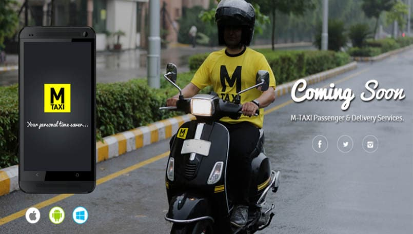 m-taxi-launched