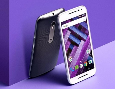 Motorola Moto G (third-generation), Moto G Turbo Edition and Moto X Play price cut by Rs 2,000 in India