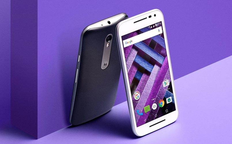 Motorola Moto G Turbo Edition launched in India, priced at Rs 14,499: Specifications, features