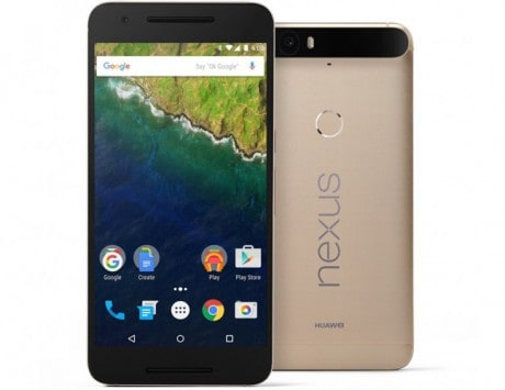 Huawei Nexus 6P special edition launched on Flipkart, priced at Rs 43,999: Specifications, features