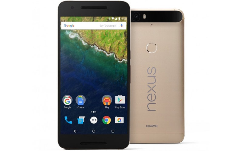 Google, Huawei face lawsuit for not fixing bootlooping and battery drain issue in Nexus 6P