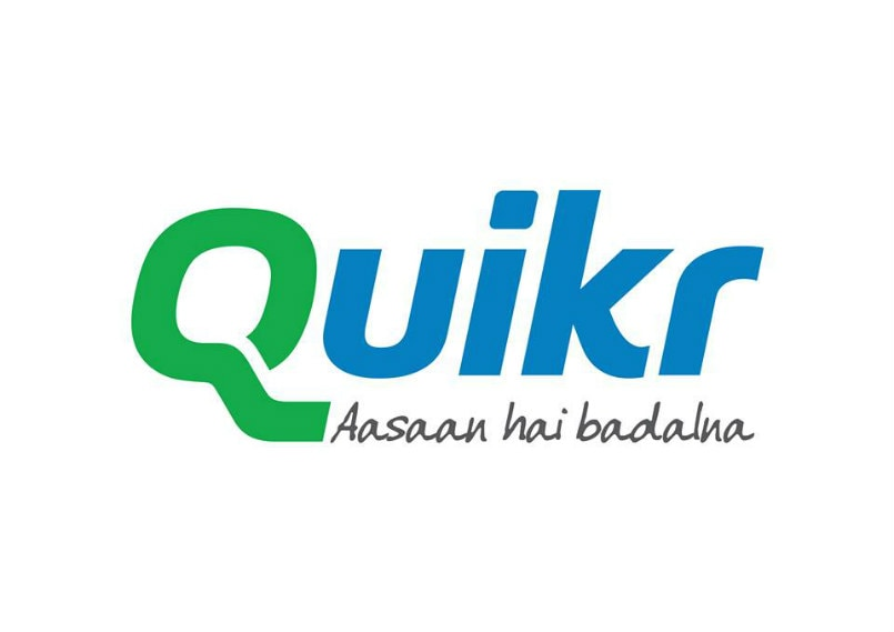 quikr acquires real