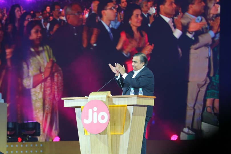 Reliance Jio: A timeline charting out the journey of India's most disruptive telco