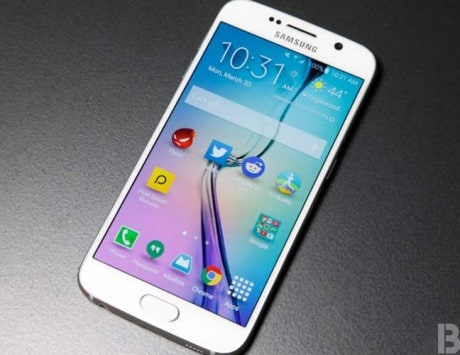 Samsung Galaxy S6 to Galaxy A7: Cashback and discounts on offer at Samsung's 'Make for India' sale