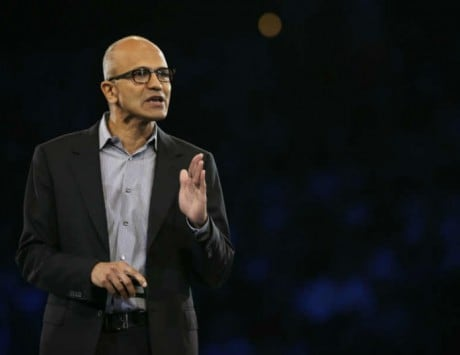 Build 2018: Microsoft determined to protect customers' data, says Satya Nadella
