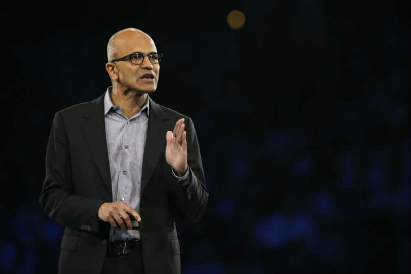 Microsoft CEO Satya Nadella says he voted against Nokia acquisition in 2013