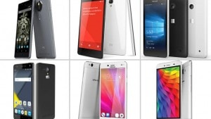 Chinese smartphone vendors gain market share in India at the cost of Samsung, Indian brands: Counterpoint Research