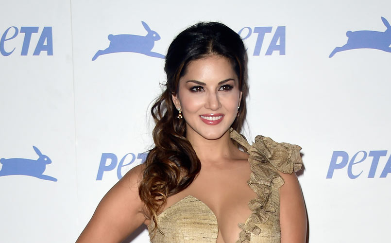 Sunny Leone, 'Cow', Salman Khan And IPhone 6 Dominate