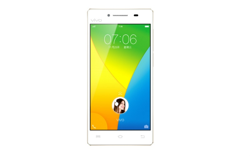 Vivo Y51 with 5-inch display and 2GB RAM launched: Specifications and features