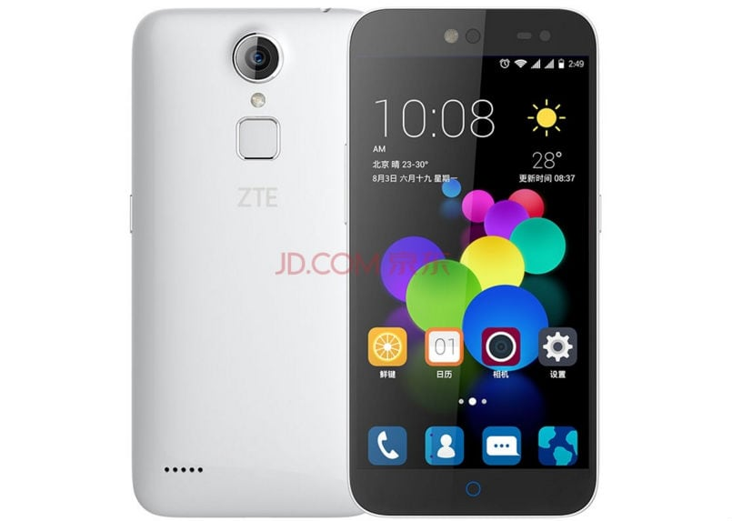 this info zte blade a1 Bless you all-Maranatha