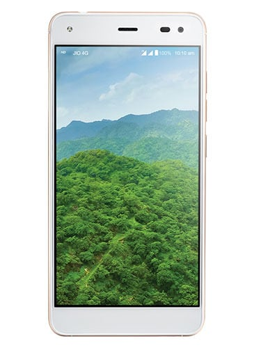 Reliance Digital LYF Earth 1