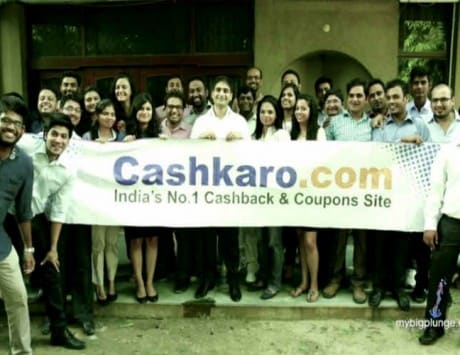 Ratan Tata invests in CashKaro, an online coupon and cashback company