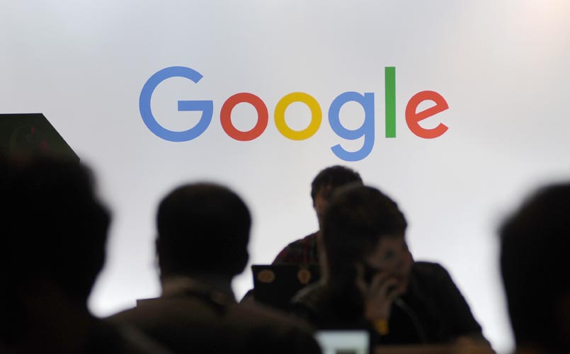 Google faces record antitrust fine of around $ 3.4 billion: Report