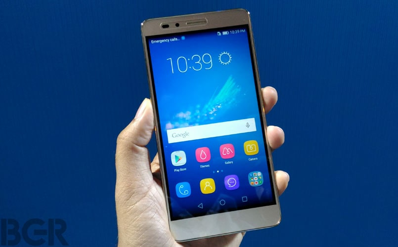 Honor 5X hands-on and first impressions: A big threat for