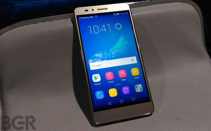 Live Blog: Honor 5X, Honor Holly 2 Plus India launch