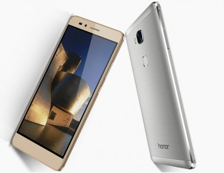 Honor 5X announced at CES 2016, could launch in India on January 28