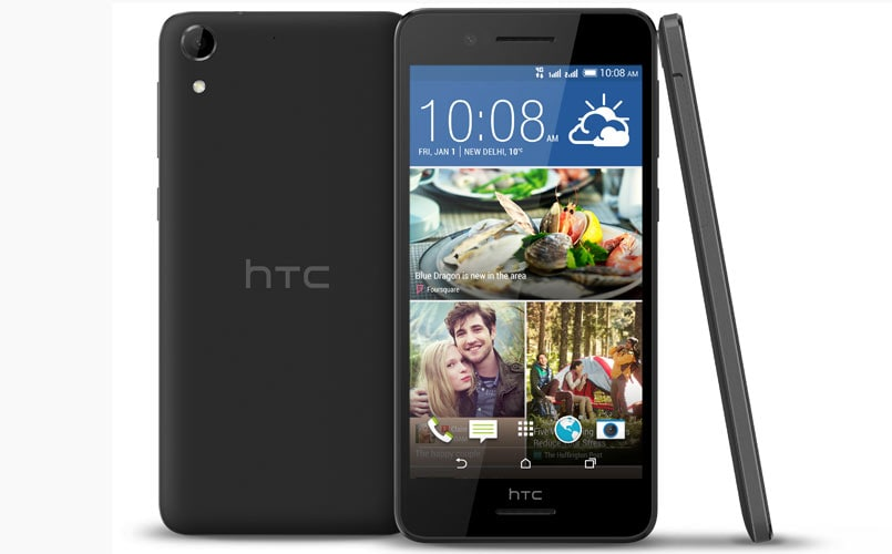 HTC Desire 728 Dual SIM launched in India, priced at Rs 17,990: Specifications, features
