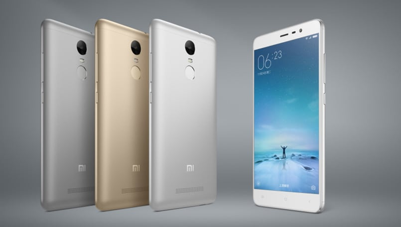 Xiaomi Redmi Note 3 with Snapdragon 650 outperforms Snapdragon 808
