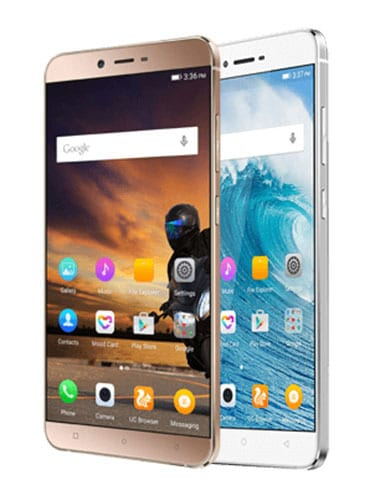 Gionee Elife S6 Colors
