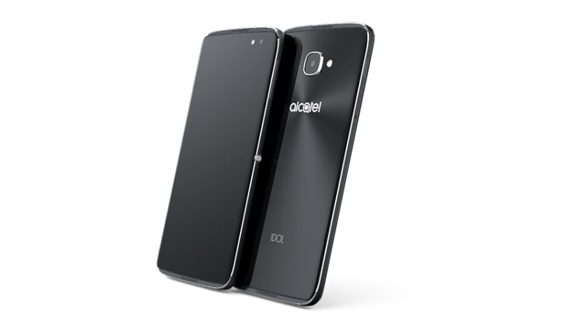 Alcatel Idol 4S, Idol 4 launched at MWC 2016: Specifications