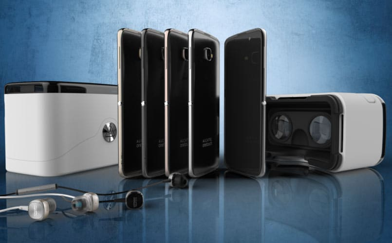 Alcatel OneTouch Idol 4S to launch at MWC with a retail ...