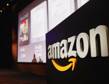 Amazon officially launched its operations in Australia