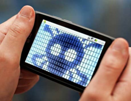 Banking malware apps on Google Play used motion sensors to hide detection: Trend Micro