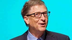 Bill Gates opens account on WeChat, greets followers in Mandarin