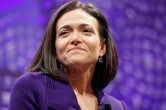Facebook didn't see CA scandal coming: Sheryl Sandberg