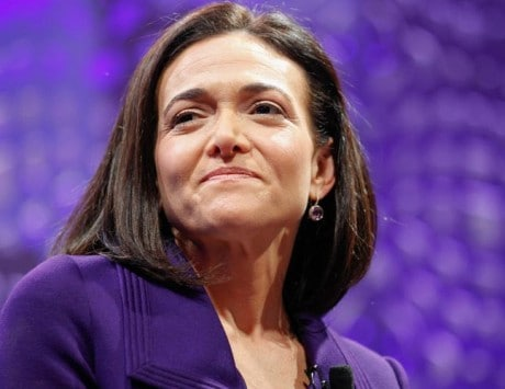 Facebook's Sandberg vows 'thorough' review of lobby efforts