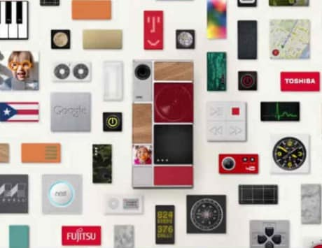 Google Project Ara-based 13.8-inch tablet with Snapdragon 810 SoC, 3GB RAM leaked